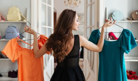 clothes impact your personality