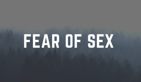 fear of sex