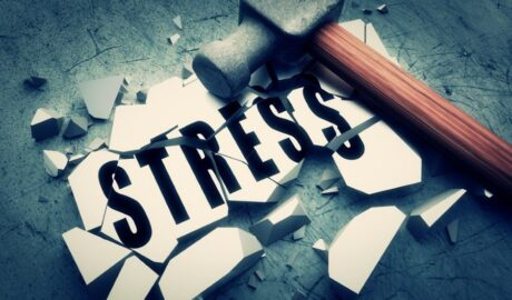 stress in life