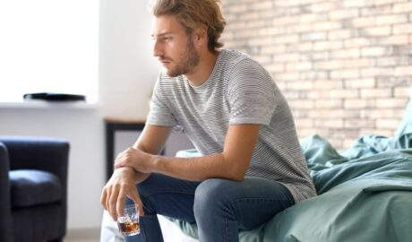 alcohol and erectile dysfunction