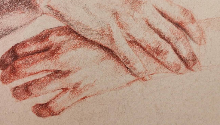 The Three Pencil Technique In Drawing