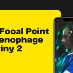 The Focal Point of Xenophage Destiny 2